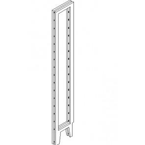 kurze Regalleiter 83.5 cm