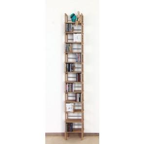 CD-Ständer für fast 300 CDs