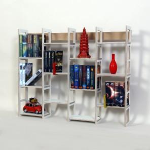 Bücherregal fürs Kinderzimmer -Idee Ingolstadt