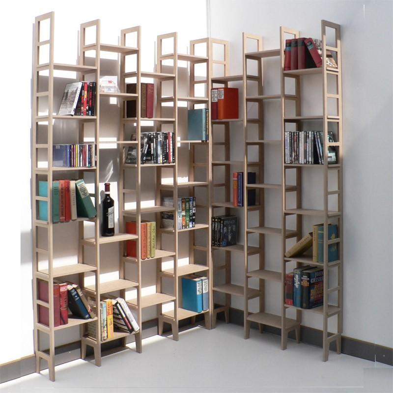 Bücherregale Modern bücherregal line modern design