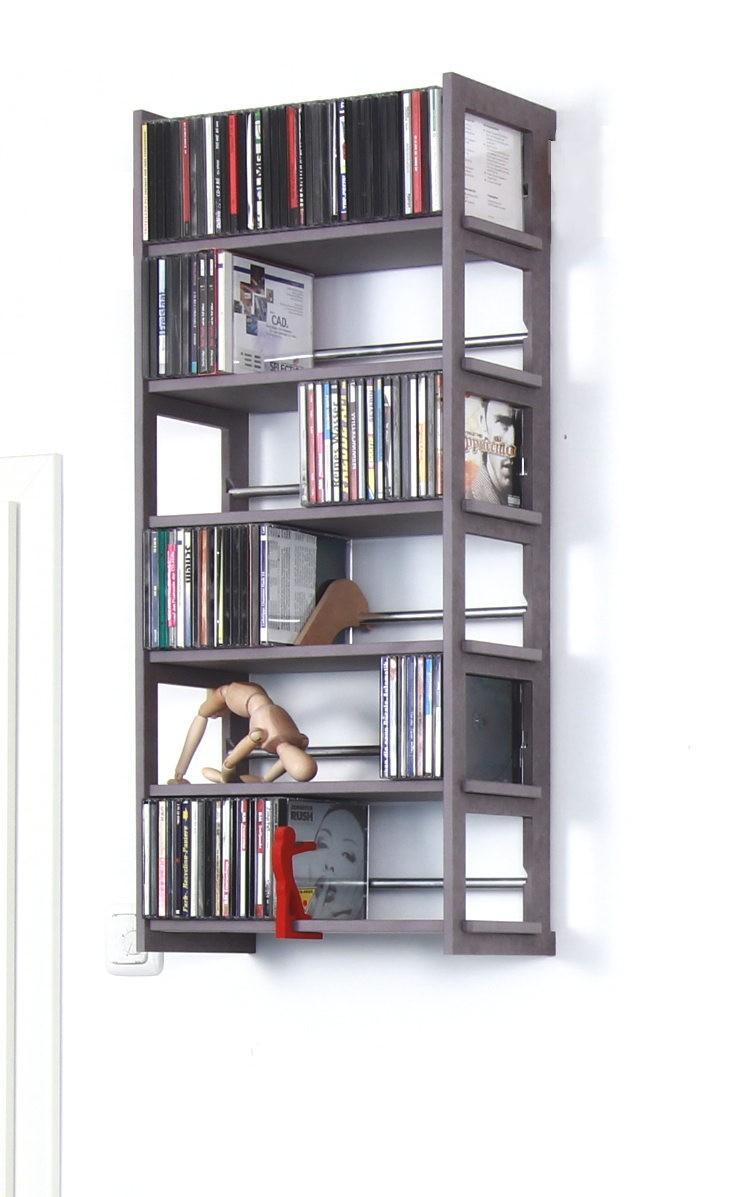 cd regal modul f r z b 215 cds buecher usw. Black Bedroom Furniture Sets. Home Design Ideas