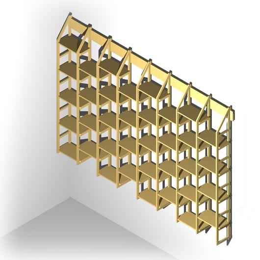 b cherregal 20 cm tief b cherregal 20 cm tief deutsche. Black Bedroom Furniture Sets. Home Design Ideas