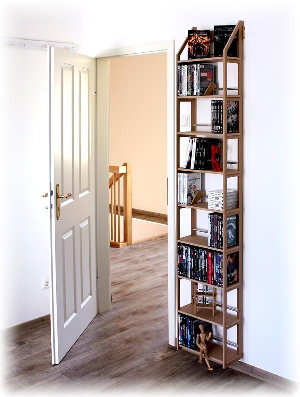 dvd regal modul f r 234 dvds buecher usw. Black Bedroom Furniture Sets. Home Design Ideas