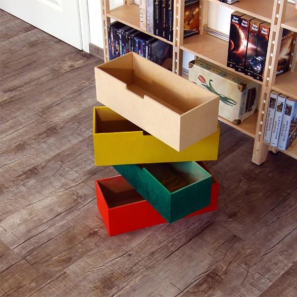 Zubehör und Erweiterungen für Ihr Bücherregal