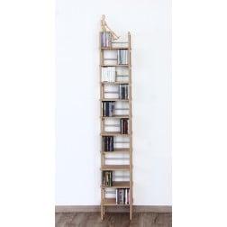 standregale f r massenhaft cds. Black Bedroom Furniture Sets. Home Design Ideas