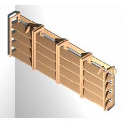 wandregal konfigurationen cd wandregal cd regal cd dvd regale. Black Bedroom Furniture Sets. Home Design Ideas