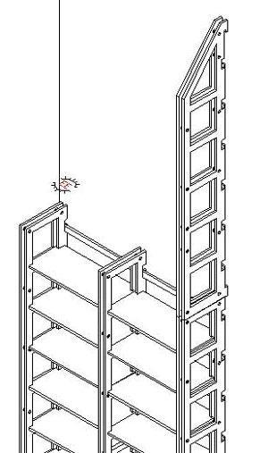 Aufbauanleitung Regalsystem