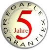 Regaflex Garantie