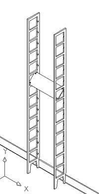 Aufbauanleitung Standregal