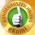 eKomi Bewertungen